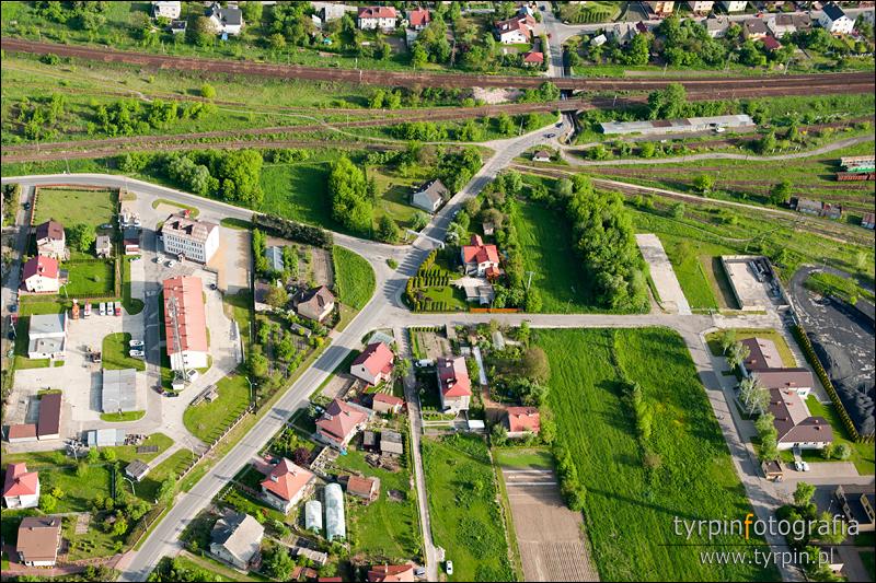 Ul. Świętosława, Zakład Energetyczny, Biurowiec MPEC