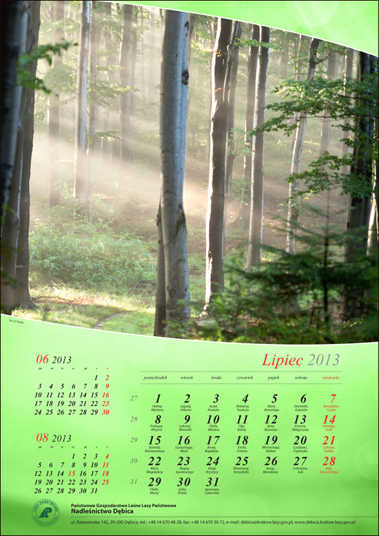 kalendarz_nadlesnictwo2012-2013.indd